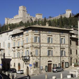 Appartamenti per vacanze Assisi